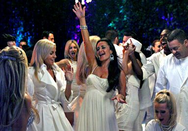 LOVE! Kyle Richards is awesome.