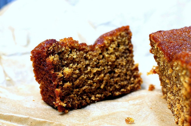Majestic and Moist Honey Cake | Cakes, Breads and Desserts ...