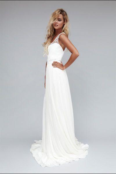 Robe de mariee creatrice - Rime Arodaky - 40 robes de mariée anti ...