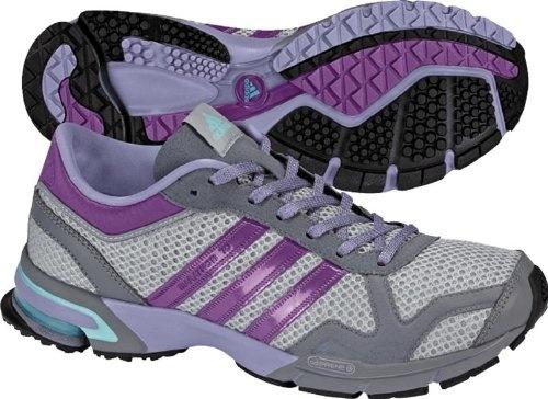 adidas Women's Marathon 10 Running Shoe