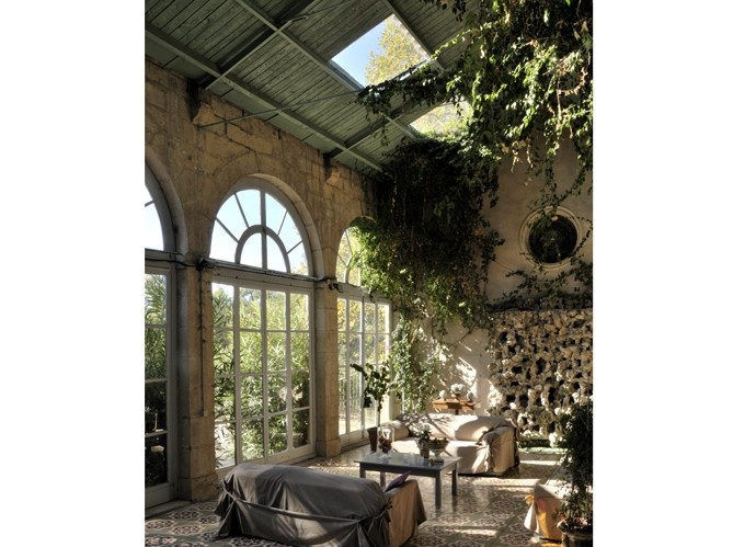 Haus Design: going to the country...