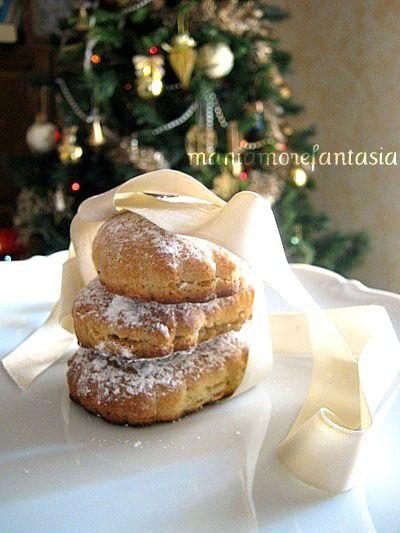 Idee e ricette per il pranzo di Natale