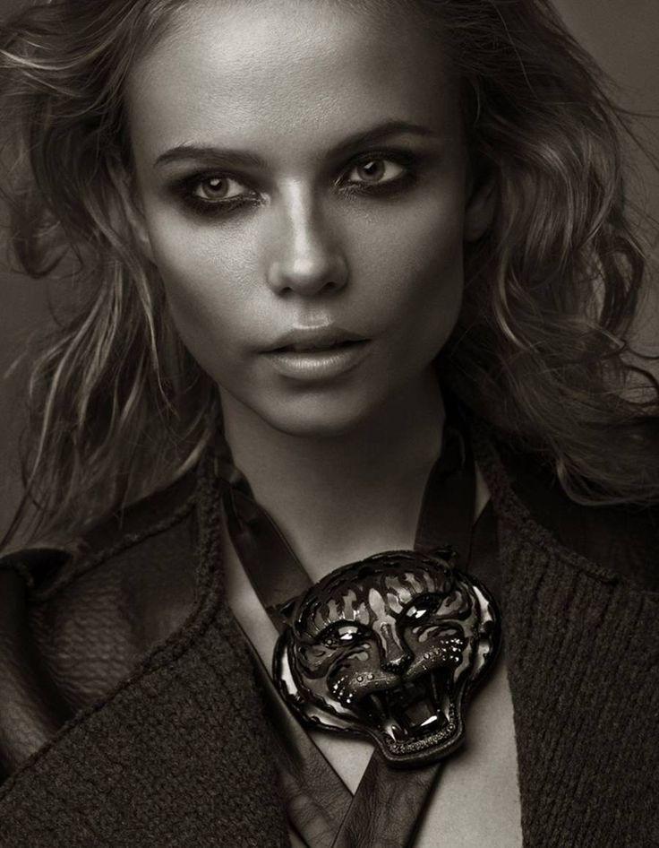 Natasha Poly Vogue Turkey