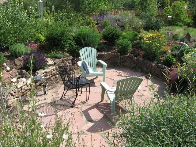 Sunken patio ideas for my garden renovation pinterest for Garden renovation ideas