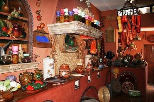 Rustic Mexican Design Mexican Home Interiors Pinterest