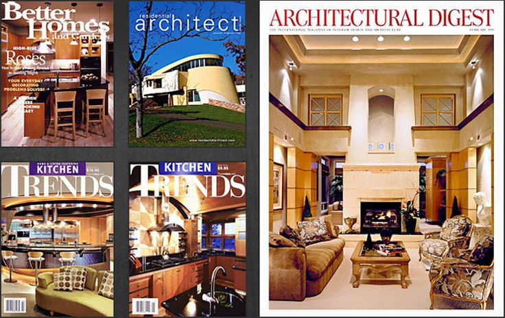 Residential Architecture Magazines Lots Of Awesome Designs