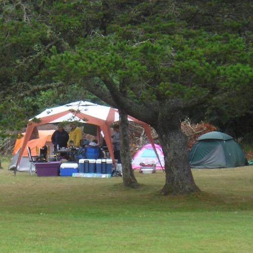 memorial day camping tent sale