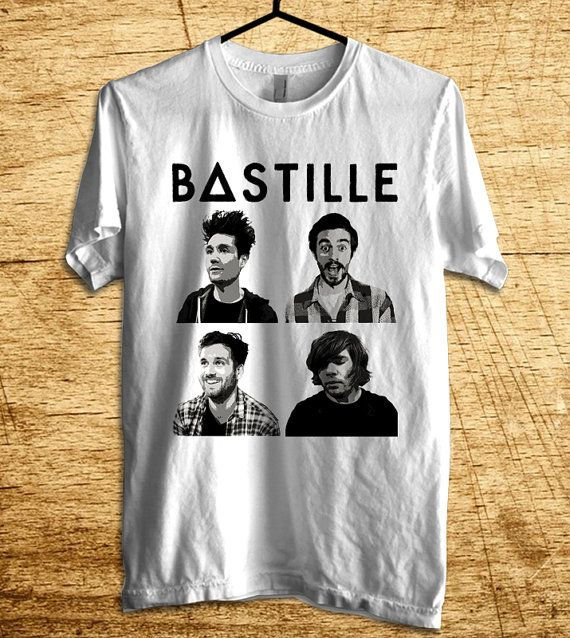 bastille band website