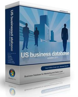 business database