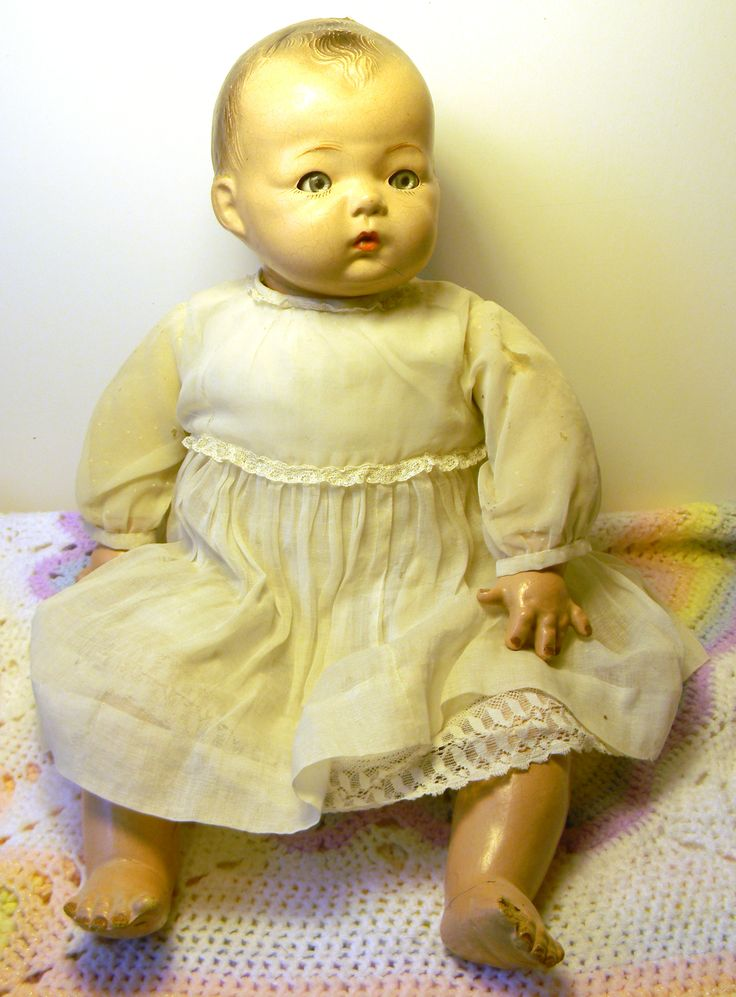 Madame alexander baby doll it39s a doll39s life pinterest for Pinterest dolls