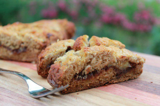 Brown Butter Soda Bread With Honey - Cinnamon Butter Recipes ...