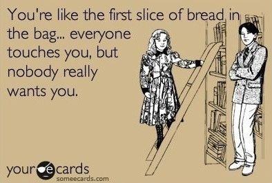I resemble that remark! lol