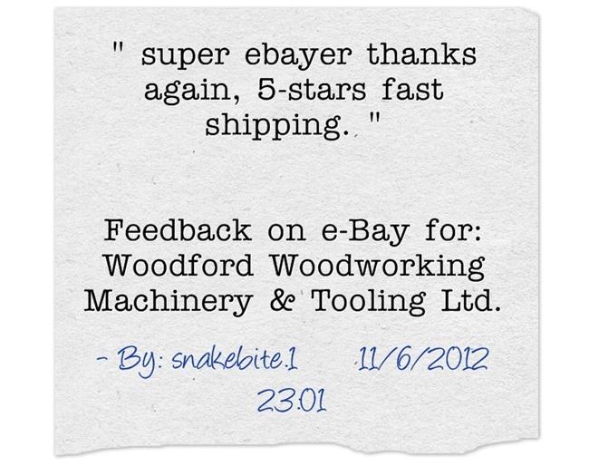 super ebayer thanks again, 5-stars fast shipping. ~snakebite.1
