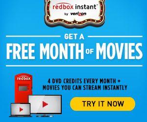 Redbox coupons june 2018