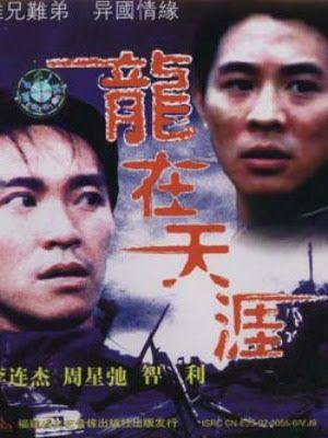 Phim Quyết Chiến Giang Hồ | Rồng Quyết Đấu