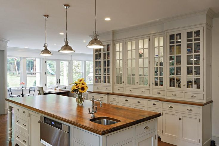 Kitchens From 1900 Example Kitchens Pinterest
