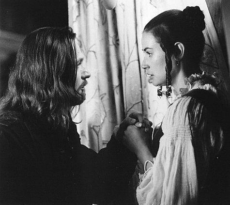 The Scarlet Letter (1995) | Demi Moore | Pinterest