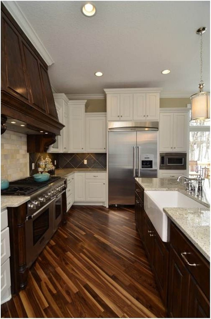 Different Types Of Flooring For Kitchen For The Home Pinterest