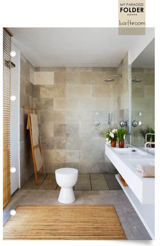large walk in shower plant for mexico pinterest. Black Bedroom Furniture Sets. Home Design Ideas