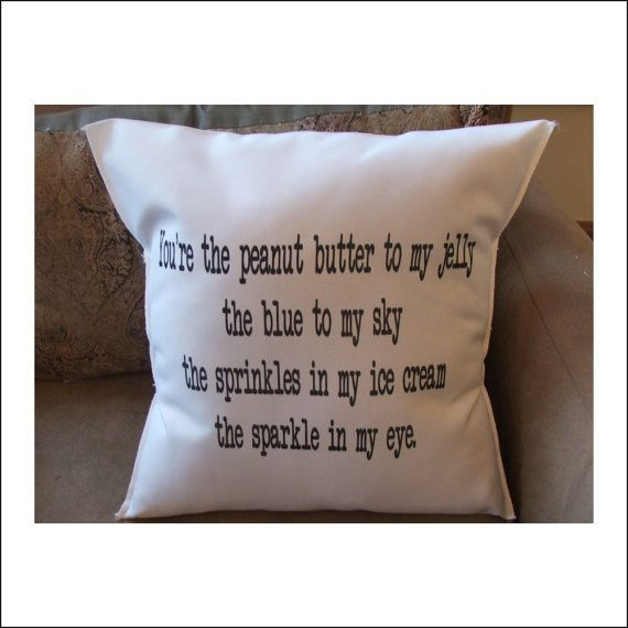 Funny Quotes Pillows Throw