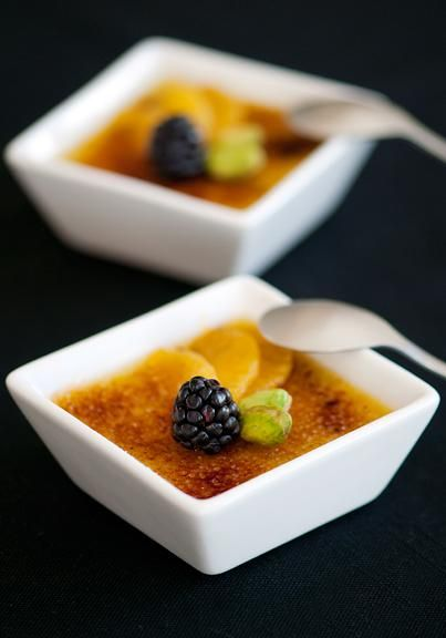 pistachio creme brulee recipe step by step tutorial