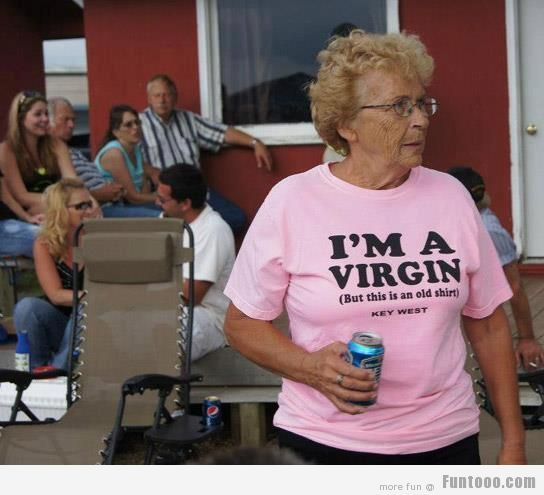 Funny Meme Old Lady : Pin funny women work anatomy tag pictures on pinterest