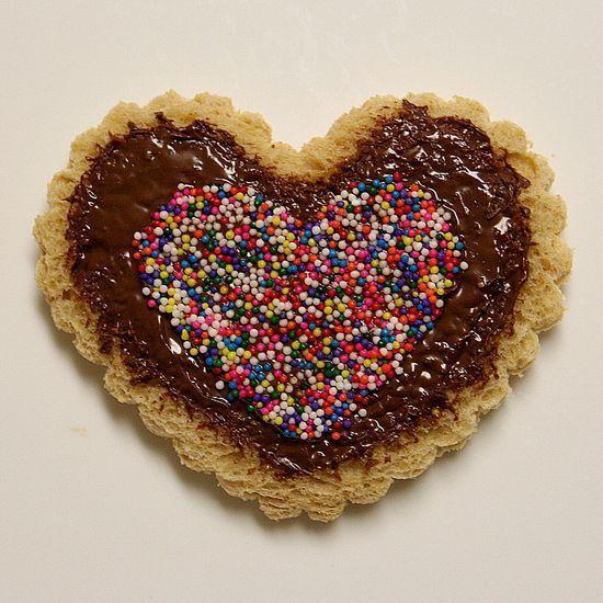 valentine's day treats and recipes