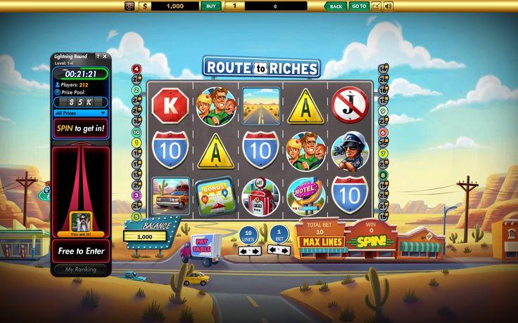 facebook caesars casino slots