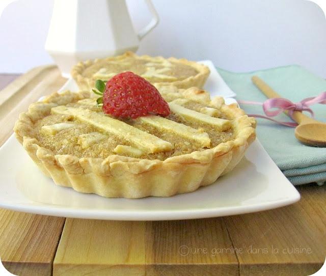 Treacle Tart | Food 411: Pies & Pastries | Pinterest