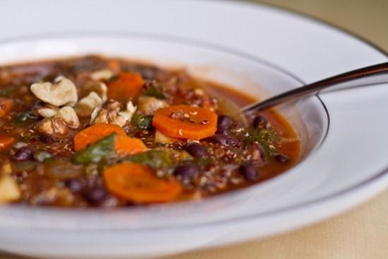 Holiday Soup for the Soul | Recipes to Try | Pinterest