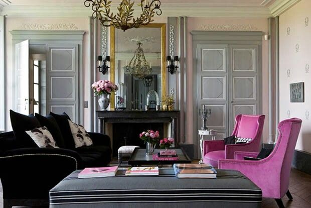 Cute Living Room House Ideas Pinterest