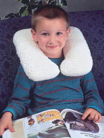Neck Pillow Patterns Free Downloads
