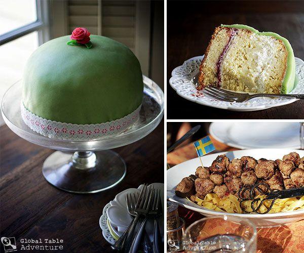 Traditional Swedish Menu | Eat Europe | Pinterest