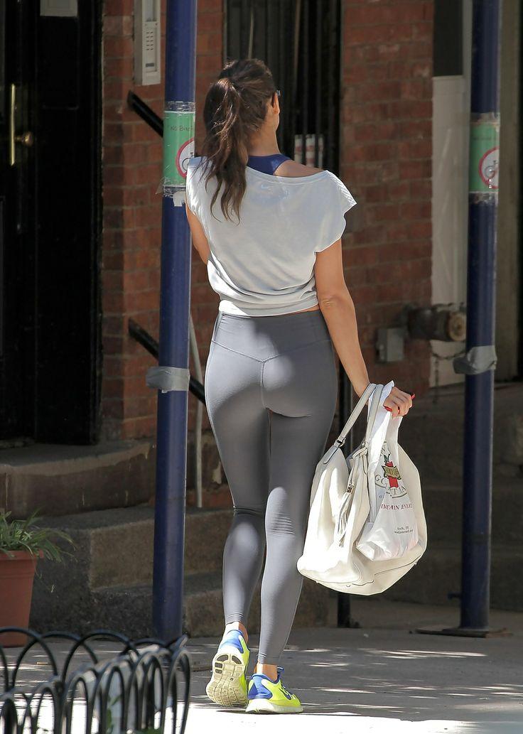 Nice Ass In Leggings 8