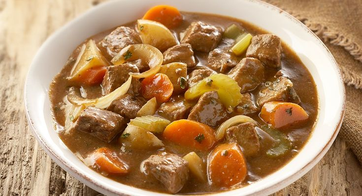 Slow Cooker Beef Stew | Recipe