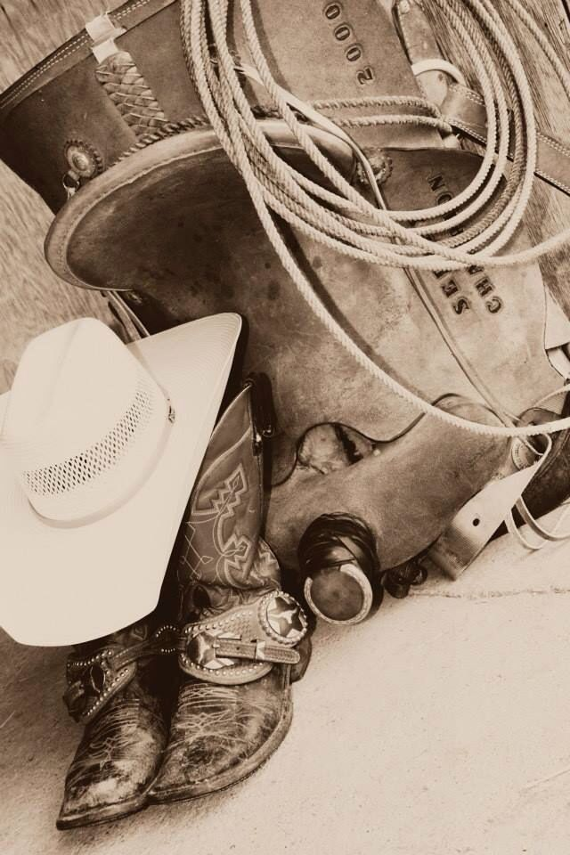 western boots wallpaper