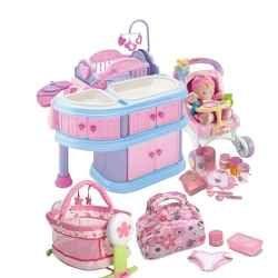 Best Baby Doll Accessories