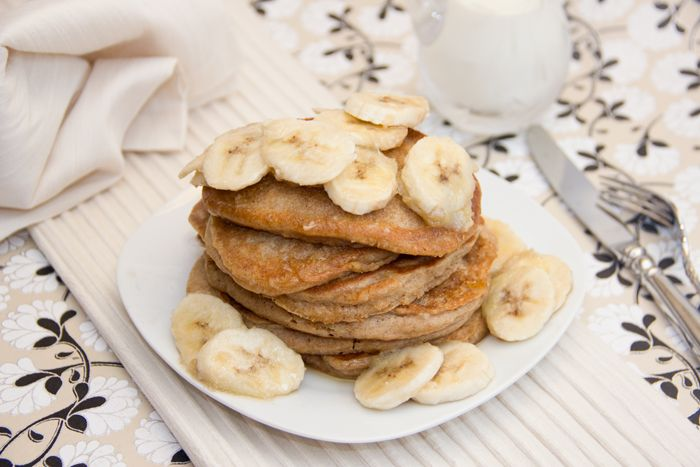 pancakes baked maple bananas easy glazed bananas this easy banana ...