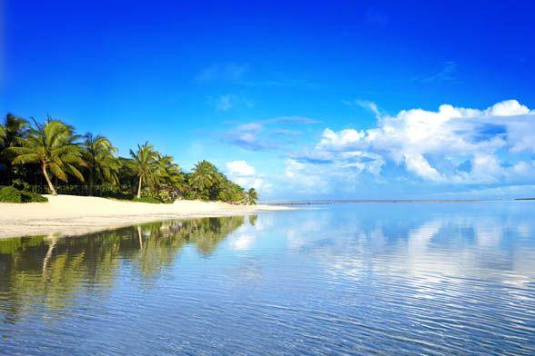 Savaii Island Samoa