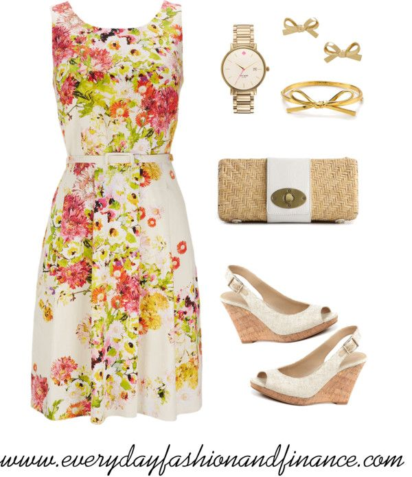 What to wear bridal shower clothing pinterest for Dress for wedding shower