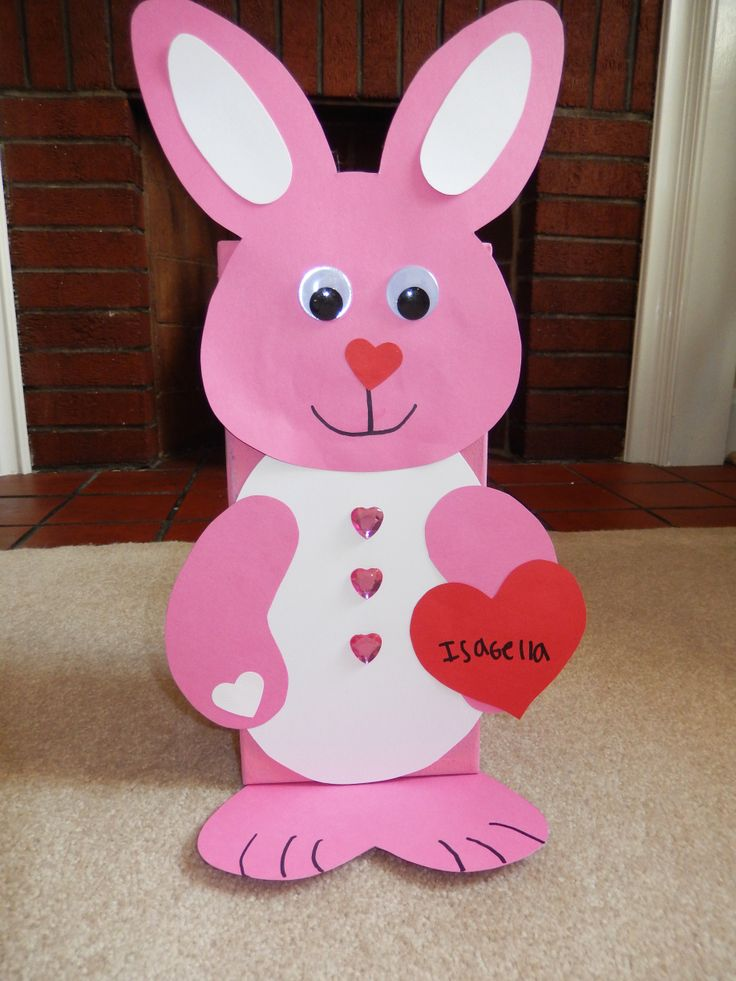 valentine crafts for preschoolers at church