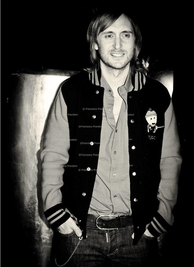 David Guetta | dAVID gUEtTA | Pinterest