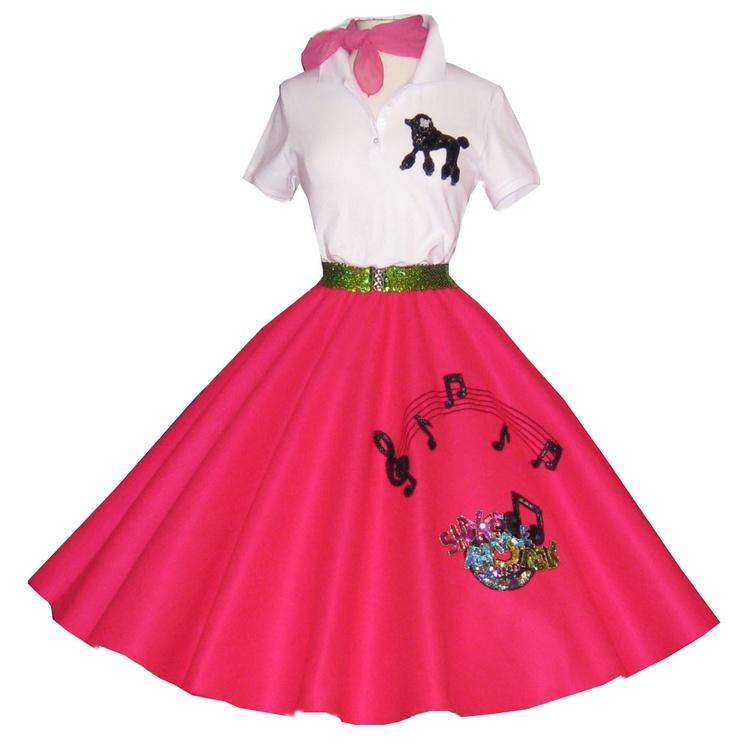 poodle skirts | Poodle Skirts