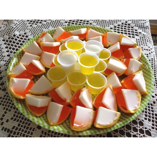creamsicle jello shots click yum orange creamsicle jello shots click ...