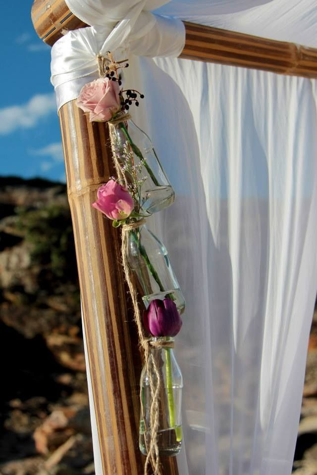 S Beach Wedding