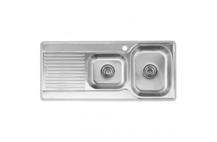 Blanco 1.5 Bowl Sink $239 Beautiful Bathroom Design Pinterest