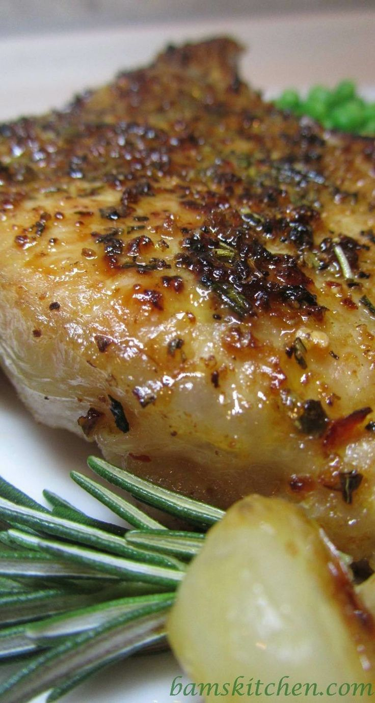 ... veal chops veal chops with creamy herbed veal chops herbed veal chops