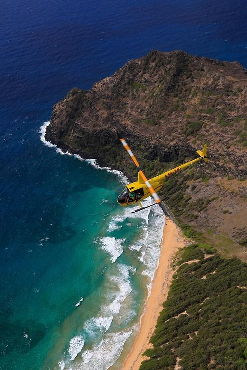 Helicopter Flight Kauai Hawaii  HAWAIIAN ISLANDS  Pinterest