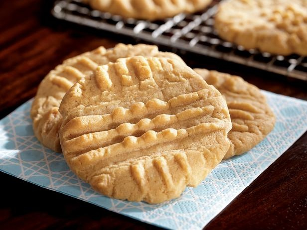 jif peanut butter cookie recipe