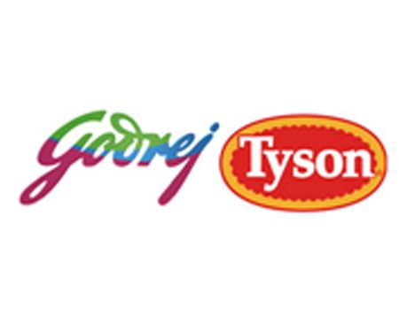 Godrej tyson launches real good chicken food pinterest